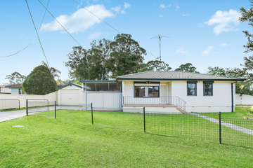 Recently Sold 15 Ellis Crescent, Miller, 2168, New South Wales