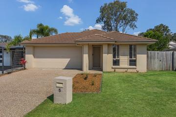 Recently Sold 5 Fred Pham Crescent, Doolandella, 4077, Queensland