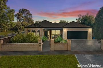 Recently Sold 18 Blenheim Way, Caroline Springs, 3023, Victoria