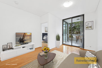 Recently Sold 117/20 McGill Street, Lewisham, 2049, New South Wales
