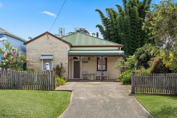 Recently Sold 40 GALE STREET, Coramba, 2450, New South Wales