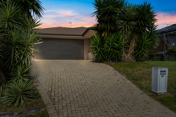 Recently Sold 44 Kenneth Drive, Augustine Heights, 4300, Queensland