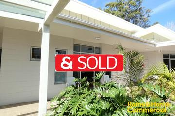 Recently Sold Suite 5/10B Highfields Circuit, Port Macquarie, 2444, New South Wales
