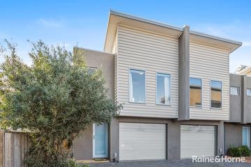 Recently Sold 9/6 Rosamond Rd, Footscray, 3011, Victoria