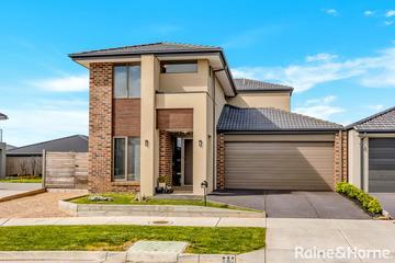 Recently Sold 36 Remus Circuit, Cranbourne West, 3977, Victoria