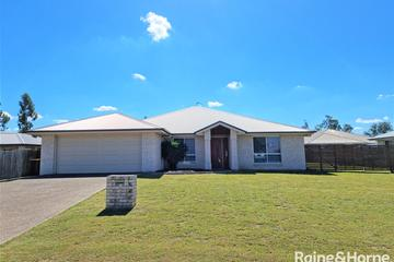 Recently Sold 16 Glen Eagles Drive, Dalby, 4405, Queensland