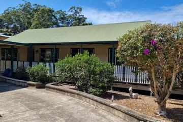 Recently Sold 40 Poynten Drive, Emerald Beach, 2456, New South Wales