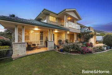 Recently Sold 37 Timbertops Drive, Coffs Harbour, 2450, New South Wales