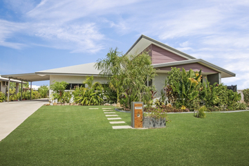 Recently Sold 4 Balikpapan Court, Johnston, 0832, Northern Territory