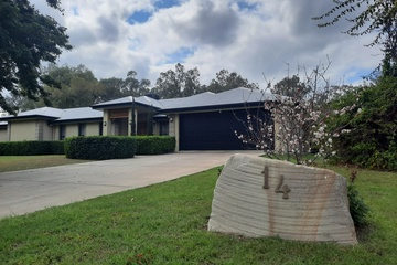 Recently Sold 14 Mann Street, Goondiwindi, 4390, Queensland
