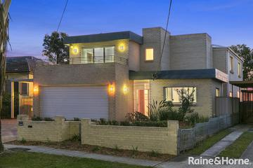 Recently Sold 17 Second Avenue, Seven Hills, 2147, New South Wales