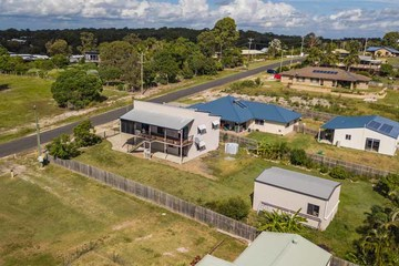 Recently Sold 111 Pacific Drive, Booral, 4655, Queensland