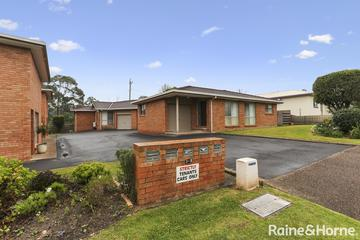 Recently Sold 1/3-5 Yarrawood Avenue, Berrambool, 2548, New South Wales
