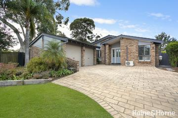 Recently Sold 129 Oxley Drive, Mount Colah, 2079, New South Wales