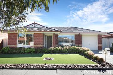 Recently Sold 37 Marne Drive, Roxburgh Park, 3064, Victoria