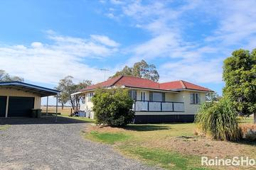 Recently Sold 114 SEYMOURS ROAD, Dalby, 4405, Queensland