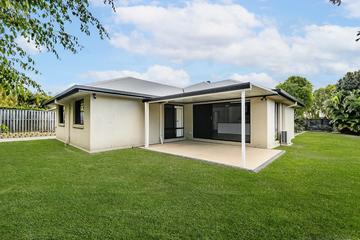 Recently Sold 4 Sailaway Court, Coomera Waters, 4209, Queensland