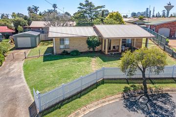 Recently Sold 2 Tea Tree Court, Newtown, 4350, Queensland