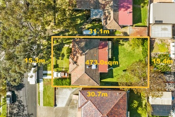 Recently Sold 3 Clarke Street, West Ryde, 2114, New South Wales