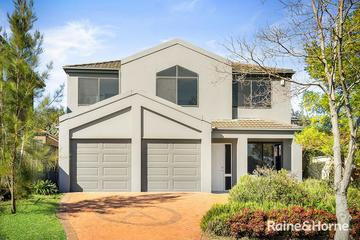 Recently Sold 4 Neiwand Avenue, Kellyville, 2155, New South Wales