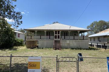 Recently Sold 164 ALICE STREET, Mitchell, 4465, Queensland
