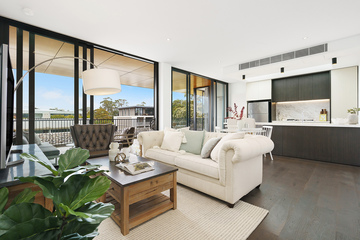 Recently Sold 601/16 Birdwood Avenue, Lane Cove, 2066, New South Wales