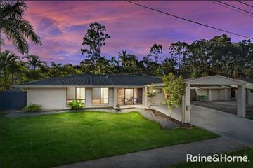 Recently Sold 8 Parkview Crescent, Shailer Park, 4128, Queensland