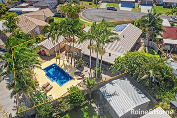 Recently Sold 6 Town Court, Boronia Heights, 4124, Queensland