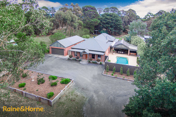 Recently Sold 159 Sutherlands Road, Riddells Creek, 3431, Victoria
