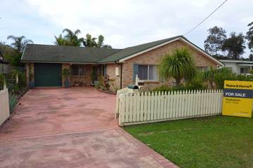 Recently Sold 37 Tallyan Pt Road, Basin View, 2540, New South Wales
