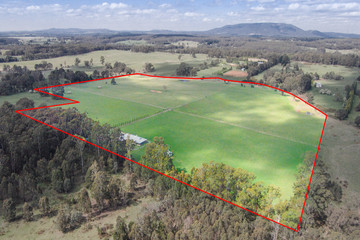 Recently Sold 84 Casey Road Via Woodend, Ashbourne, 3442, Victoria