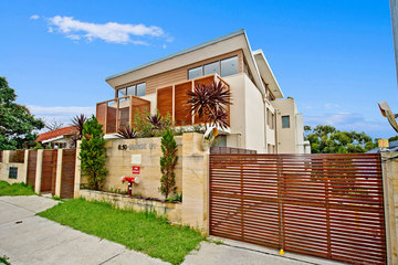 Recently Sold 5/8-10 Burge Street, Vaucluse, 2030, New South Wales