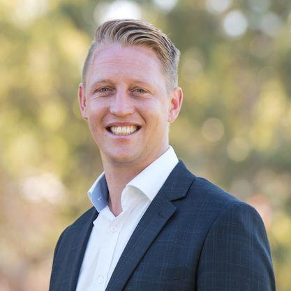 Brendan Saunders - Licensed Real Estate Agent