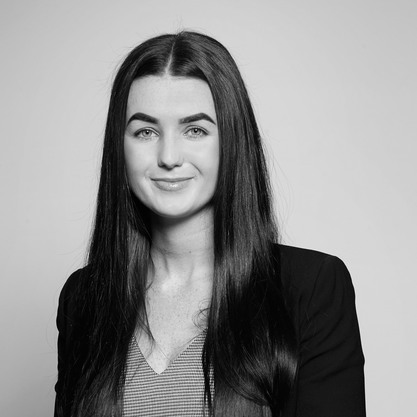 Cayley Melling - Senior Commercial Property Manager