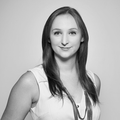 Hannah Robertson - Senior Commercial Property Manager - Department Analyst