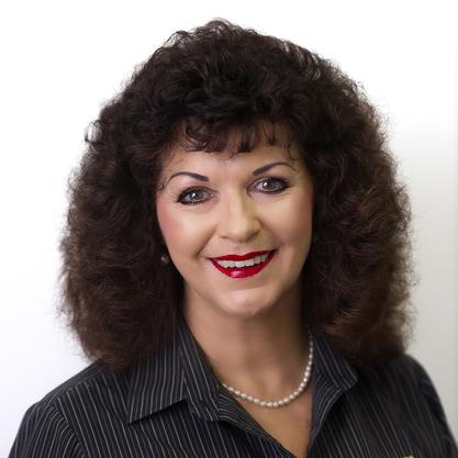 Susan Pitts - Senior Sales Representative