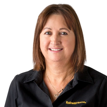 Debbie Patton - Rental Administrator