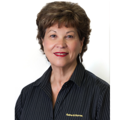 Rosetta Patane - Managing Director