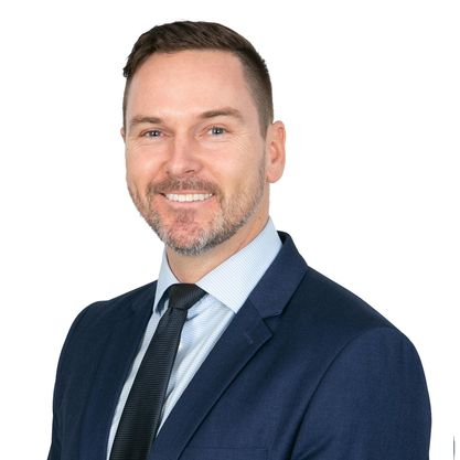 Ben Purdue - Licensed Agent & Commercial Sales / Leasing Executive