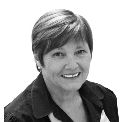Jenny Burnes - Assistant Team Leader