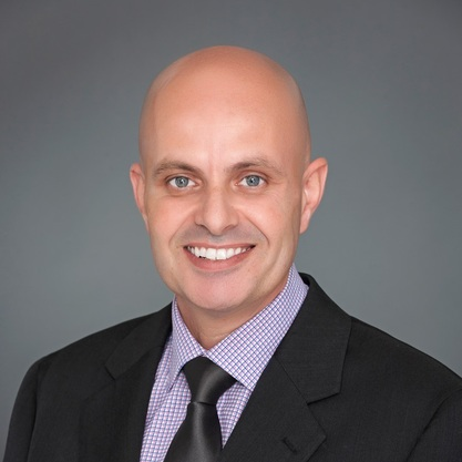 Alex Rouggos - Principal - Selling & Leasing