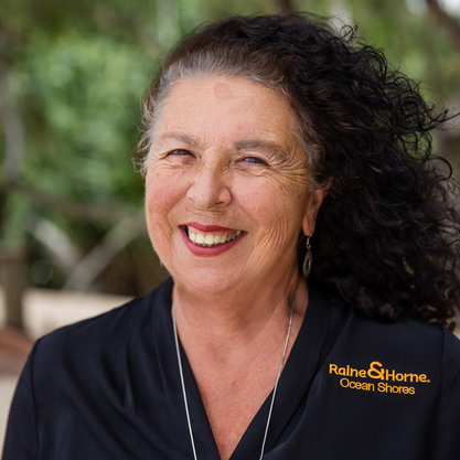 Marie Hauge - Accounts Administrator