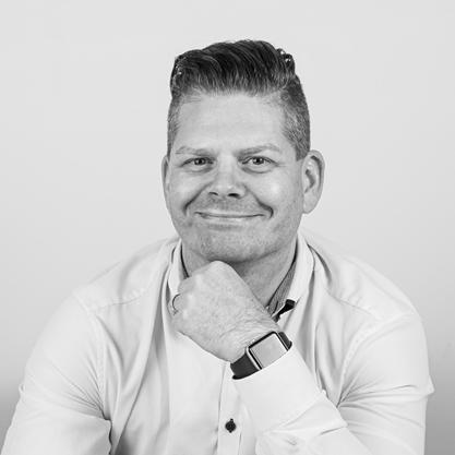 Darren Payne - Principal & Property Management Director