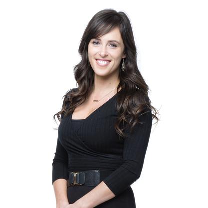 Rachael Bergmeier - Property Manager