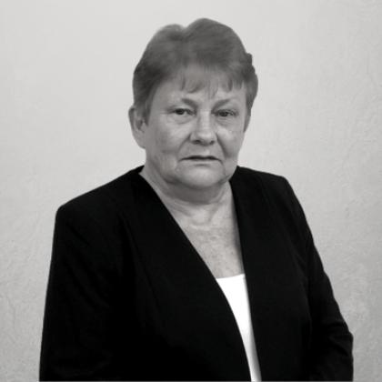 Judy Dewar - Asset Manager