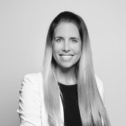 Johanne Mills - Marketing Coordinator