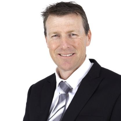 Brad Rogers - Senior Commercial Sales & Leasing Executive