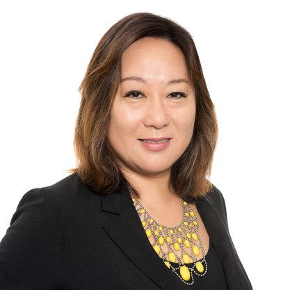 Melinda Wong - Senior Property Manager