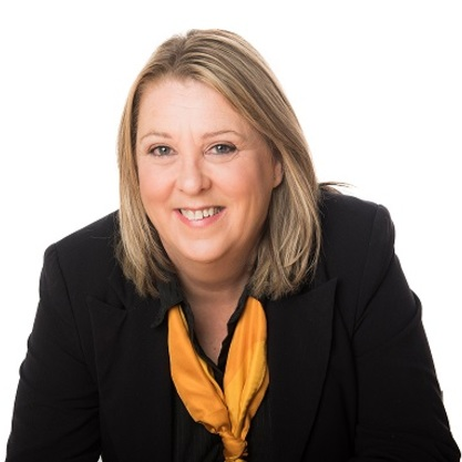 Karen White - Property Manager