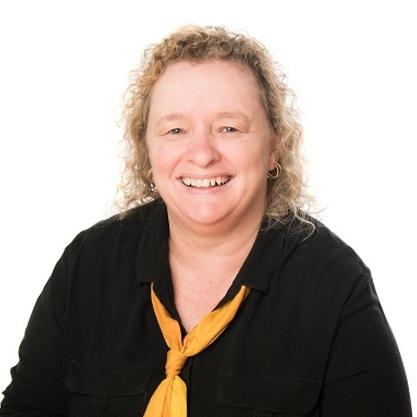 Cheryl Duncan - Sales Administration